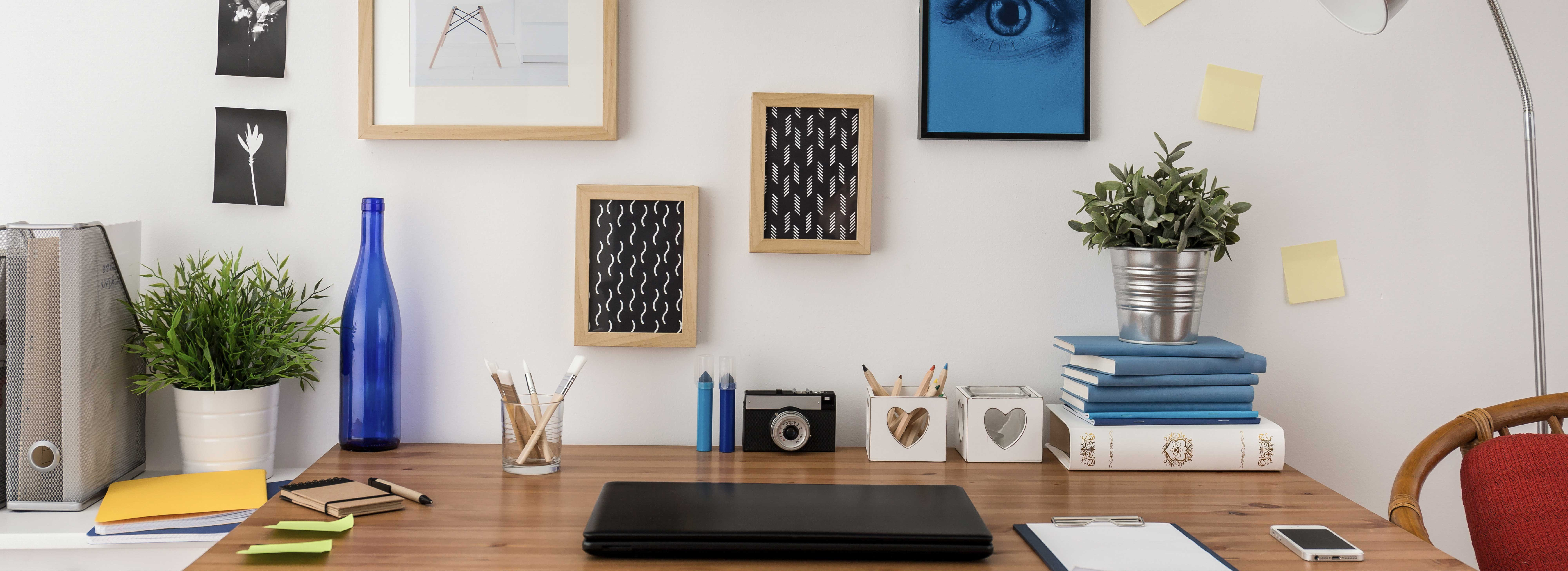Decluttering your office by DECLUTR, professional organiser in Canberra