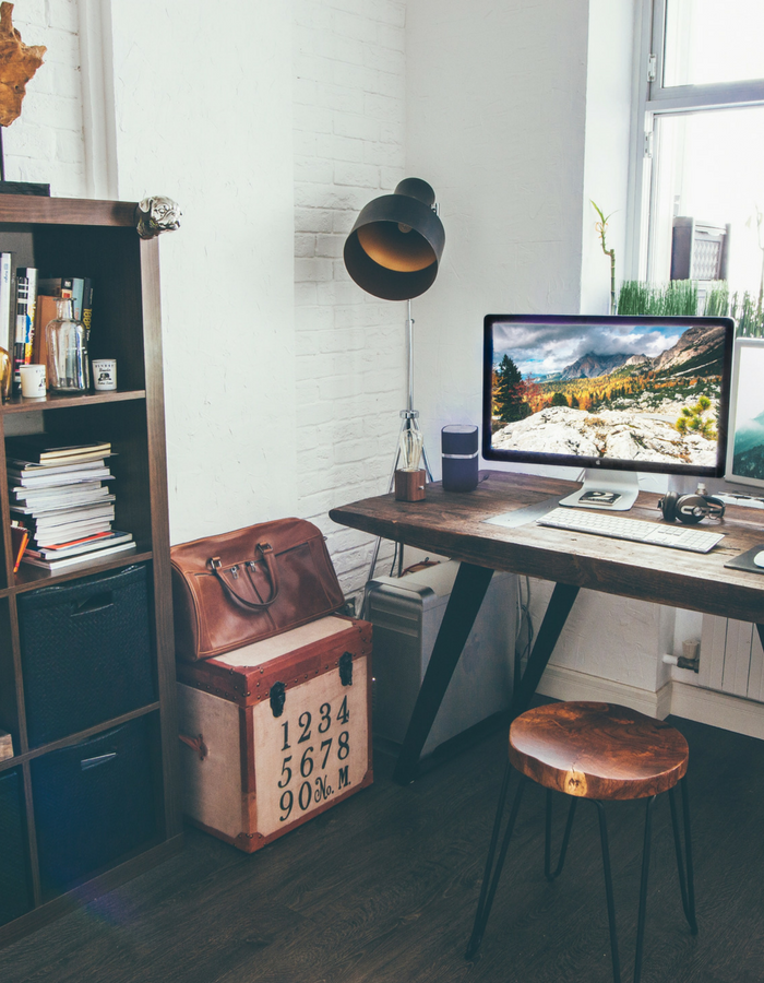 Time management and home office by DECLUTR, professional organiser in Canberra