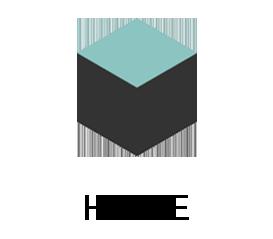 DECLUTR home logo