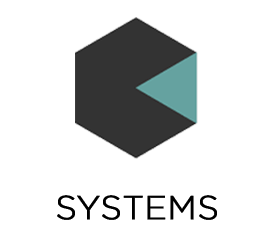 DECLUTR systems Logo